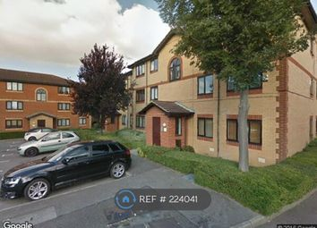 Thumbnail 1 bed flat to rent in Sidmouth Court, Dartford