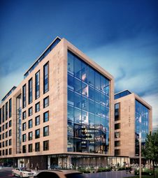 Thumbnail Studio for sale in High End Student Accommodation Investment, Manchester