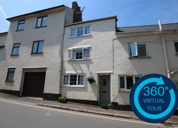 Thumbnail 2 bedroom terraced house for sale in High Street, Ide, Exeter