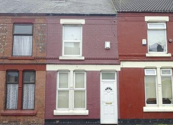 Thumbnail 2 bed terraced house for sale in Odyssey Centre, Corporation Road, Birkenhead