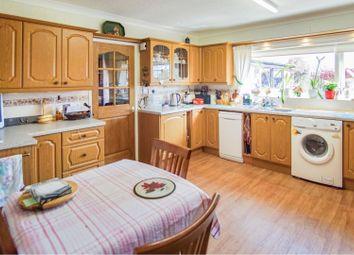 Thumbnail 3 bed detached bungalow for sale in Scorton, Richmond