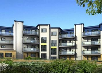 Thumbnail 2 bed flat to rent in South Terrace, Surbiton