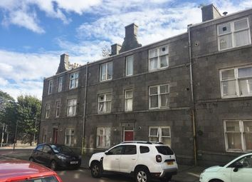 Thumbnail 2 bedroom flat to rent in Urquhart Road, Aberdeen