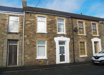 Thumbnail 3 bed terraced house for sale in Salem Road, Felinfoel, Llanelli
