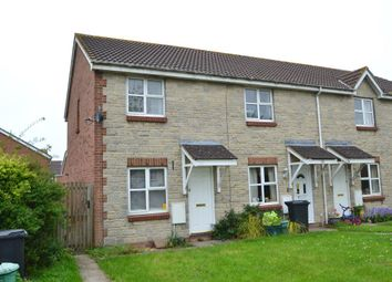 Thumbnail 2 bedroom property to rent in Badger Rise, Portishead, Bristol