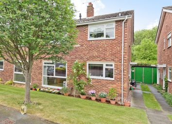 Thumbnail 2 bedroom property for sale in Warwick Gardens, Thames Ditton