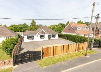 5 bed bungalow for sale in Park Road, Smallfield, Surrey RH6