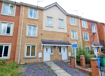 Thumbnail 3 bed town house for sale in Sadler Court, Manchester