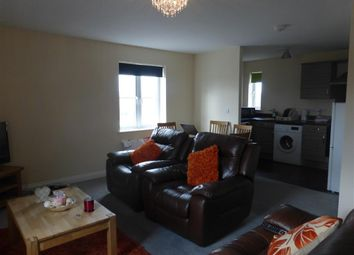 Thumbnail 2 bed flat to rent in Ripon Close, Hartlepool