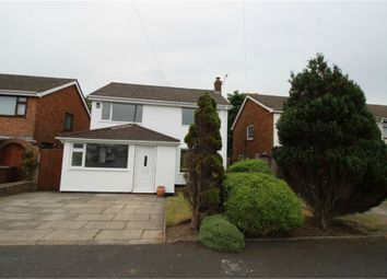 Thumbnail 4 bed detached house for sale in Hawksworth Drive, Formby, Merseyside