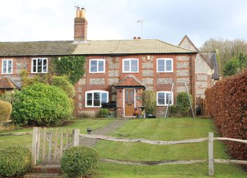 Thumbnail 3 bed cottage for sale in Preshaw Estate, Near Winchester, Hampshire