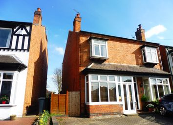 Thumbnail 2 bed property to rent in Olton Road, Shirley, Solihull