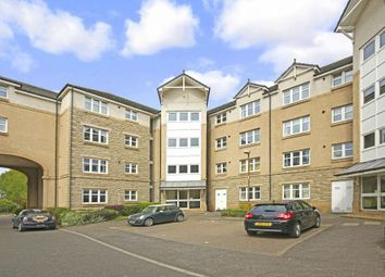 Thumbnail 2 bedroom flat for sale in 34/5 Meadow Place Road, Corstorphine, Edinburgh