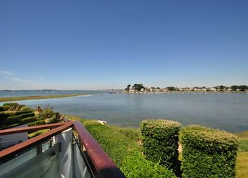 Thumbnail 4 bed town house to rent in Salterns Way, Lilliput, Poole