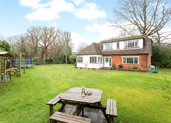4 bed bungalow for sale in Durfold Wood, Plaistow, Billingshurst, West Sussex RH14