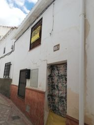 Thumbnail 3 bed town house for sale in Castril De La Peña, Granada, Spain