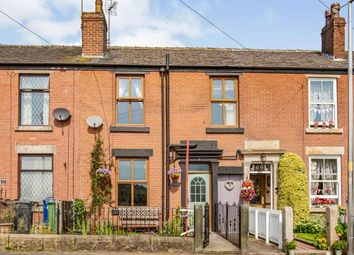 Thumbnail 2 bed terraced house for sale in Heapey Road, Chorley, Lancashire