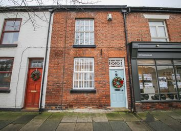 Thumbnail 2 bed terraced house to rent in High Street, Newton-Le-Willows