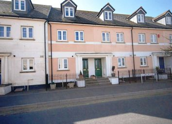 Thumbnail 4 bedroom terraced house to rent in Harbour Road, Seaton
