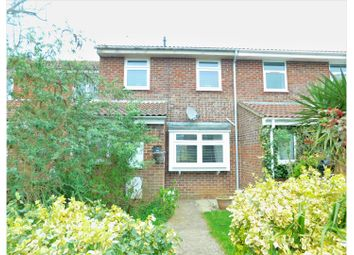 Thumbnail 2 bed end terrace house to rent in Mustang Close, Arundel