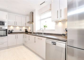 Thumbnail 3 bed maisonette for sale in Roy Road, Northwood, Middlesex