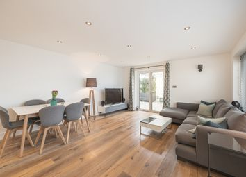 Thumbnail 2 bed flat for sale in The Beaux Arts Building, Islington