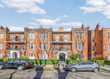 Thumbnail 3 bed flat for sale in Bishops Park Road, Fulham