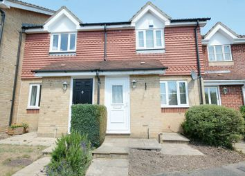Thumbnail 2 bed terraced house for sale in Dexter Road, Harefield, Uxbridge