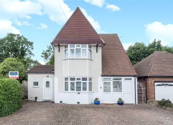 3 bed detached house for sale in Linden Avenue, Ruislip, Middlesex HA4