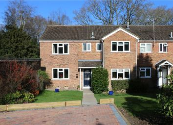 Thumbnail 4 bed property for sale in Hunters Crescent, Romsey, Hampshire