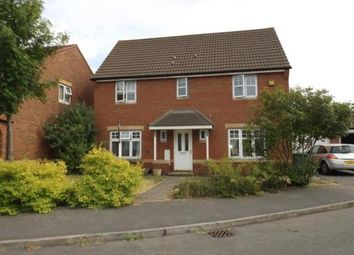4 bed detached house for sale in Yale Road, Willenhall, West Midlands WV13