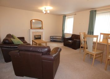 Thumbnail 2 bed flat to rent in Belgrave Terrace, West End, Aberdeen