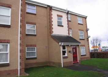 Thumbnail 2 bedroom flat to rent in Burns Avenue, Chadwell Heath, Romford