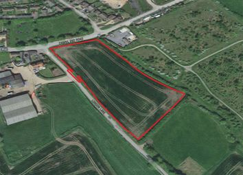 Thumbnail Land for sale in Wooding Close, Off London Lane, Houghton Conquest