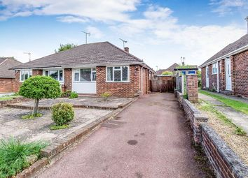 Thumbnail 2 bed bungalow for sale in Whiteheads Lane, Bearsted, Maidstone