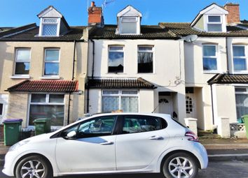 Thumbnail 3 bed terraced house for sale in Marshall Street, Folkestone