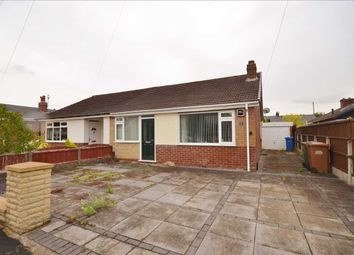 Thumbnail 2 bed detached bungalow for sale in Sycamore Avenue, Euxton, Chorley