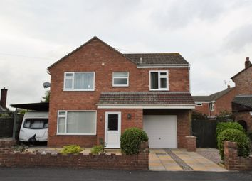 4 bed detached house for sale in St Georges Crescent, Waverton, Chester CH3
