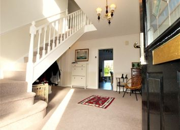 Thumbnail 5 bedroom detached house to rent in Raggleswood, Chislehurst