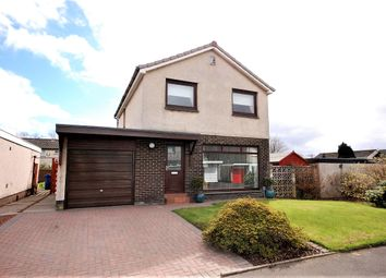 Thumbnail 3 bed detached house for sale in Cramond Avenue, Renfrew