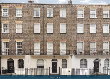 Thumbnail 1 bed duplex to rent in Balcombe St, Marylebone