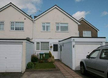 Thumbnail 3 bed terraced house to rent in Cumberland Road, Angmering, Littlehampton