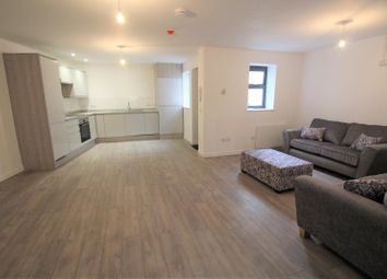 2 bed flat for sale in Midsomer Mews, The Island, Midsomer Norton, Radstock BA3