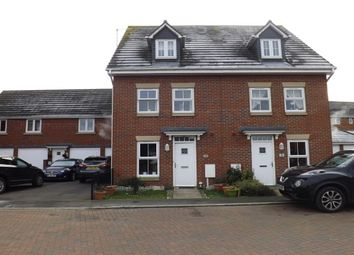 Thumbnail 3 bedroom property to rent in Lillehammer Drive, Coalville