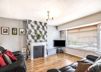 2 bed maisonette for sale in New Peachey Lane, Uxbridge, Middlesex UB8