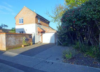 Thumbnail 2 bed semi-detached house for sale in Hillside Park, Westbury, Wiltshire