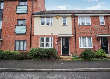 Thumbnail 2 bed terraced house for sale in Vauxhall Way, Dunstable