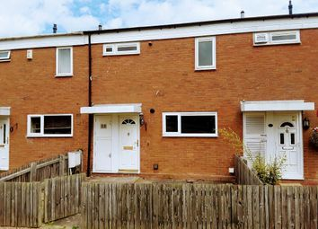 Thumbnail 3 bedroom terraced house for sale in Wyvern, Woodside, Telford