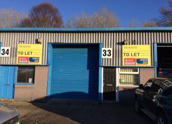 Thumbnail Industrial to let in 33 Albion Ind Estate, Cilfynydd Road, Cilfynydd, Pontypridd