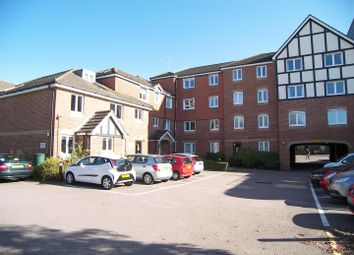 Thumbnail 1 bed flat for sale in Hudsons Court, Darkes Lane, Potters Bar